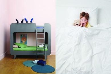 Top 5 des lits superposés