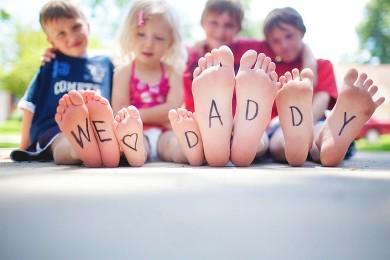 5 idées pas ordinaires pour la fête des pères