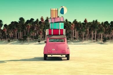 ITV Isabelle Filliozat : la séparation pendant les vacances