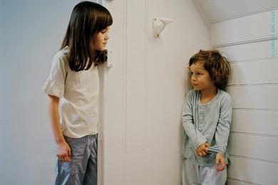 Comment résoudre les conflits en famille ?